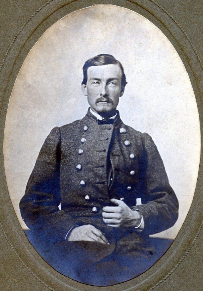 Bushrod Corbin Washington